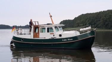 Gebrauchtboot kaufen: Jolly Dutchmann