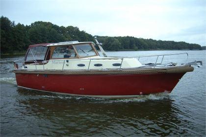 Motorboot kaufen: Passion Sun 850 AK