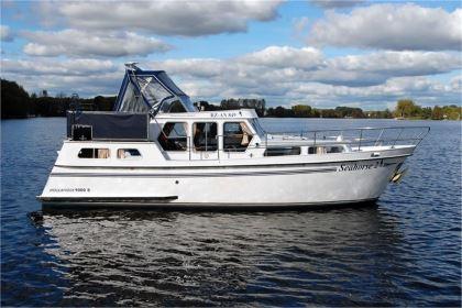Gebrauchtes Motorboot kaufen: Keser Hollandia 1000 S