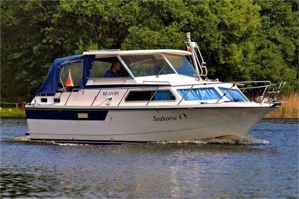 Kajütboot kaufen: Marco 860 AK
