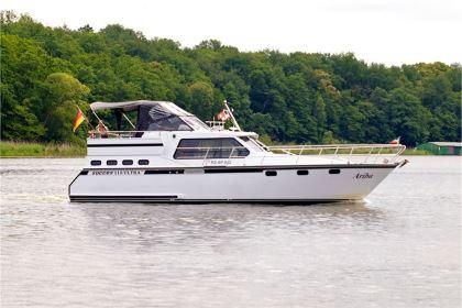 Gebrauchte Yacht kaufen: Succes 1150 AK