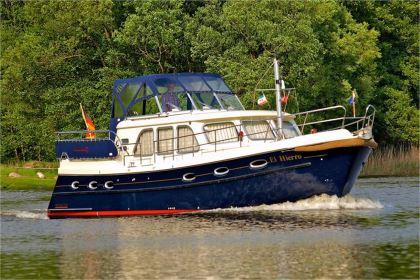Hausboot kaufen: Aquanaut Privilege 1250 AK