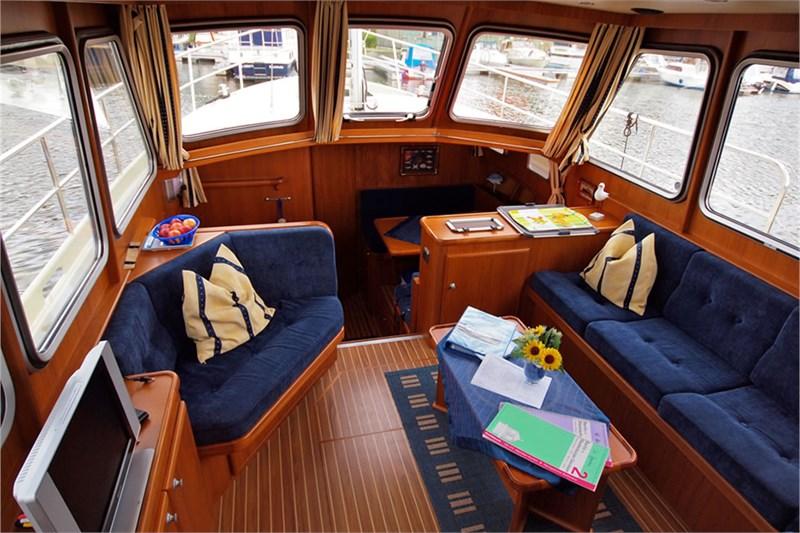 Aquanaut Drifter 1150 AK Salon