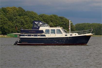 Boot kaufen gebraucht: Aquanaut Drifter 1150 AK
