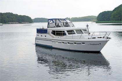 Charteryacht kaufen: Renal 45