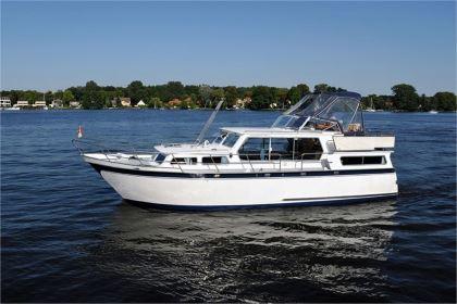 Motorboot gebraucht kaufen: Proficiat 1120 AK