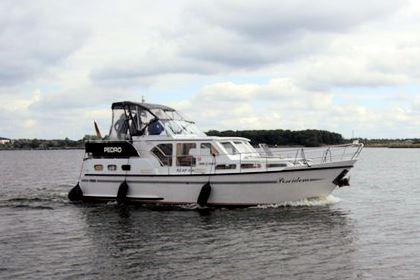 Pedro Yacht kaufen: Pedro Skiron 35