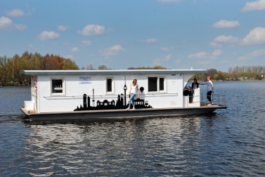 Pedro Boote kaufen: Pedro H2Home 1250 Typ2