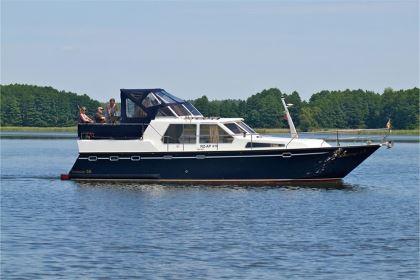 Boot gebraucht kaufen: Shogun 38 AK