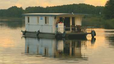 Pedro Boote kaufen: Pedro H2Home 1250 Typ1